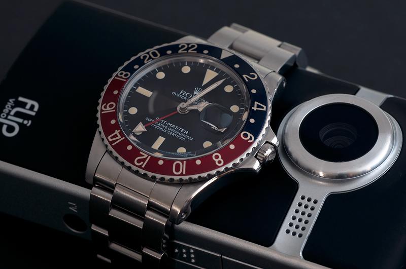Rolex 1675 GMT