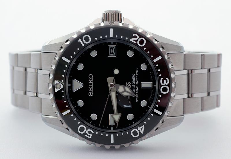Seiko SBGA029 Air Diver