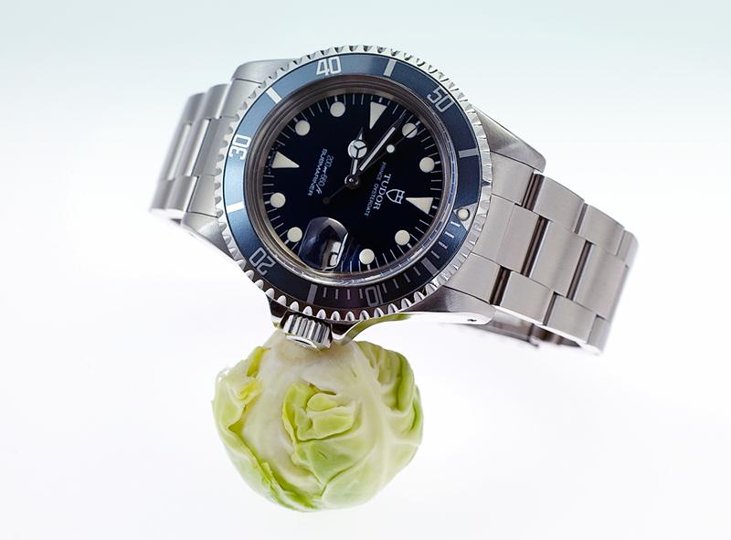 Tudor 76100 Sub