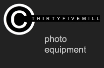 MY PHOTO EQUIPMENT